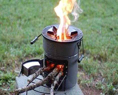 ecozoom camp stove