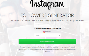 Get Free Instagram Followers | 1k ig Followers Fast - free instagram